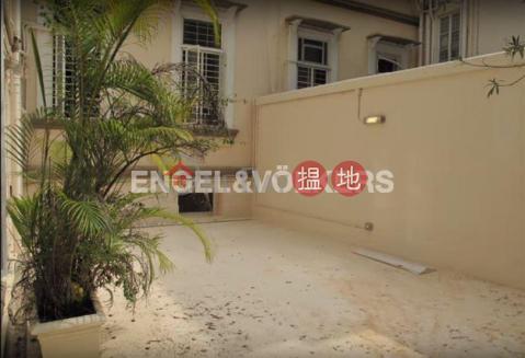 薄扶林4房豪宅筍盤出租|住宅單位|福利別墅 (House 1-8)(Felix Villas (House 1-8))出租樓盤 (EVHK88193)_0