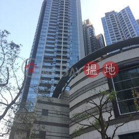 Imperial Seacoast (Tower 8)|瓏璽8座觀海鑽