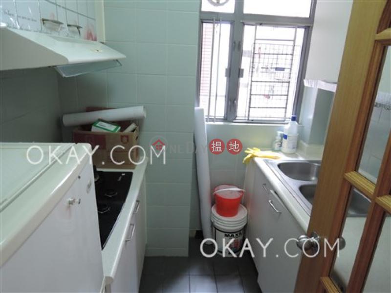 HK$ 29,000/ 月|荷李活華庭中區2房1廁,實用率高荷李活華庭出租單位