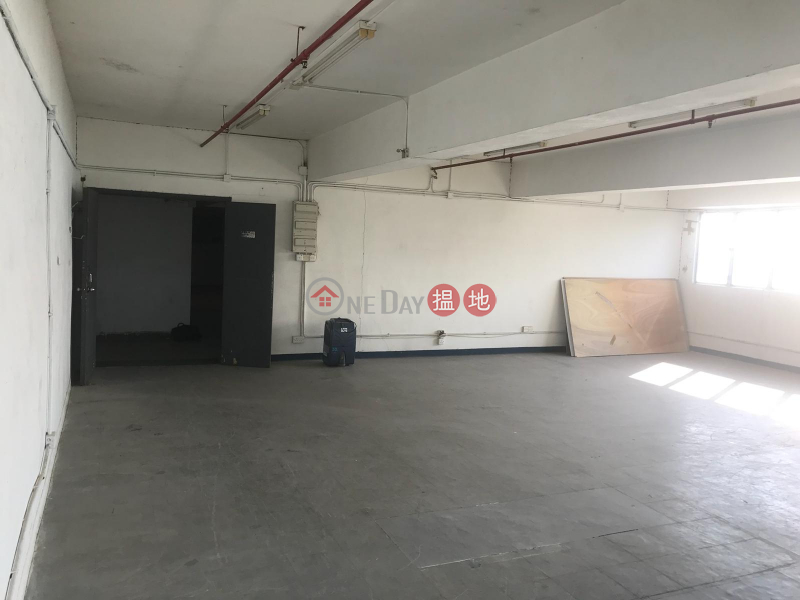 HK$ 19,000/ month, Hing Wai Centre, Southern District | High Floor Warehouse with Sea View