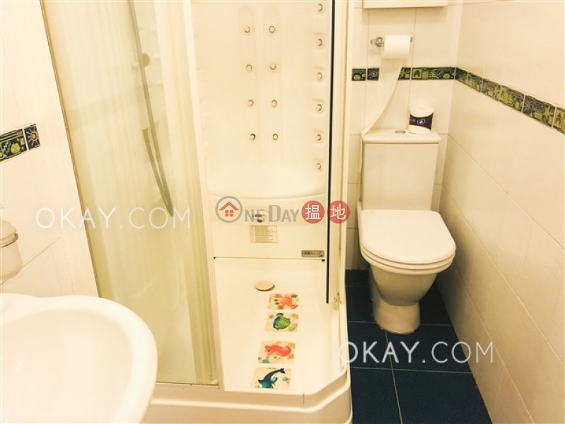 Rare 2 bedroom with terrace | Rental, Fung Fai Court 鳳輝閣 Rental Listings | Wan Chai District (OKAY-R119943)