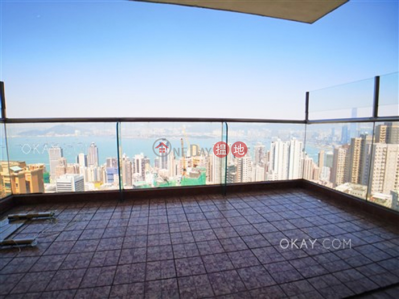 Property Search Hong Kong | OneDay | Residential | Rental Listings Efficient 4 bedroom with balcony & parking | Rental