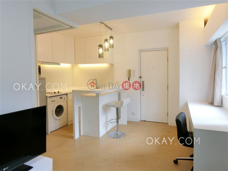 Property Search Hong Kong | OneDay | Residential | Sales Listings Unique 1 bedroom on high floor | For Sale