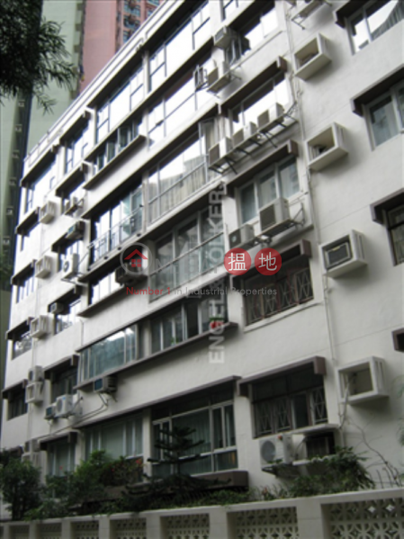 3 Bedroom Family Flat for Sale in Central Mid Levels | 54A-54D Conduit Road | Central District, Hong Kong, Sales, HK$ 33.5M