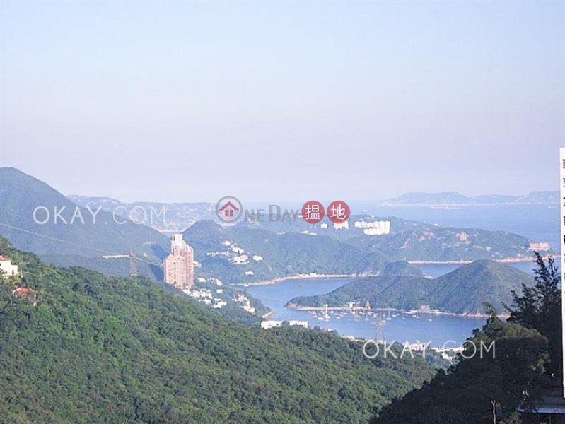 HK$ 89,000/ 月環翠園-中區-2房2廁,實用率高,極高層,海景《環翠園出租單位》