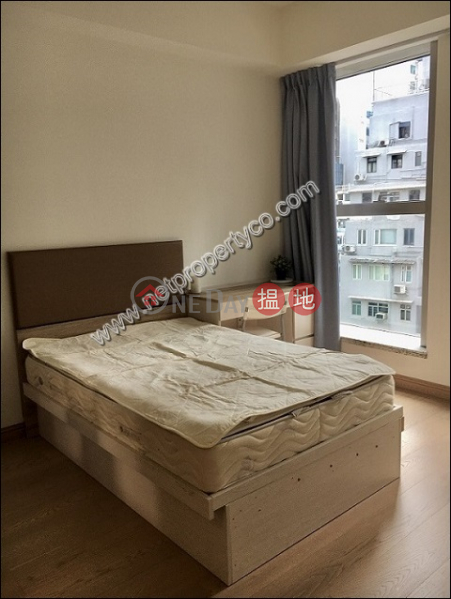 HK$ 37,000/ 月 MY CENTRAL-中區A homestyle Apt with Balcony