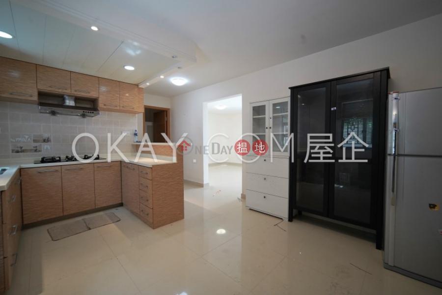 Popular house with sea views, rooftop & terrace | Rental, 61-71 Po Toi O Chuen Road | Sai Kung Hong Kong, Rental HK$ 53,000/ month
