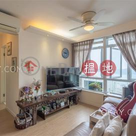 2房2廁,實用率高,極高層置富花園-富景苑出售單位 置富花園-富景苑(CHI FU FA YUEN- FU KING YUEN)出售樓盤 (OKAY-S280766)_3