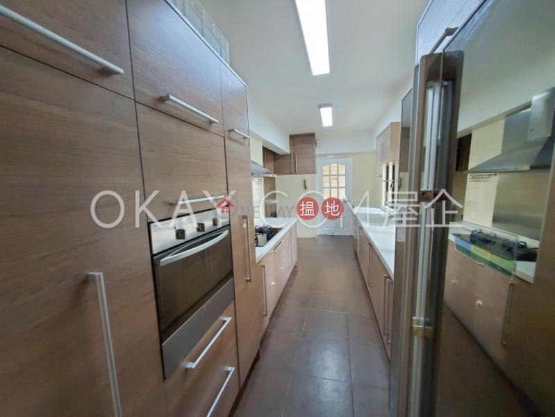 Efficient 4 bedroom with balcony & parking | Rental | 550-555 Victoria Road | Western District, Hong Kong Rental, HK$ 90,000/ month