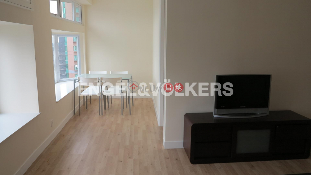 1 Bed Flat for Sale in Mid Levels West, Sussex Court 海雅閣 Sales Listings | Western District (EVHK89296)