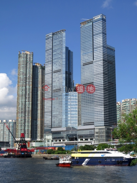 Aster Sky | Cullinan 1 (Tower 21 Zone 6) (Aster Sky | Cullinan 1 (Tower 21 Zone 6)) West Kowloon|搵地(OneDay)(1)
