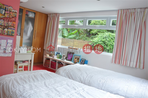 Rare house with balcony & parking | For Sale|Siu Hang Hau Village House(Siu Hang Hau Village House)Sales Listings (OKAY-S383220)_0