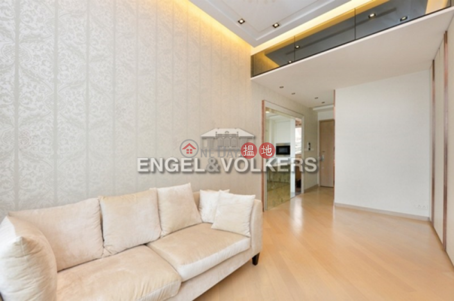 3 Bedroom Family Flat for Sale in West Kowloon | The Cullinan 天璽 Sales Listings