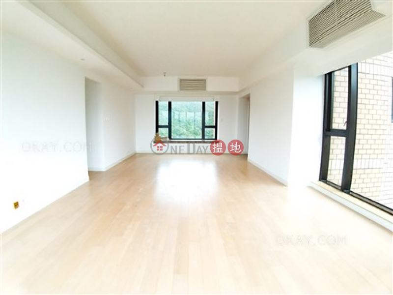 Property Search Hong Kong | OneDay | Residential Rental Listings, Gorgeous 4 bed on high floor with sea views & parking | Rental