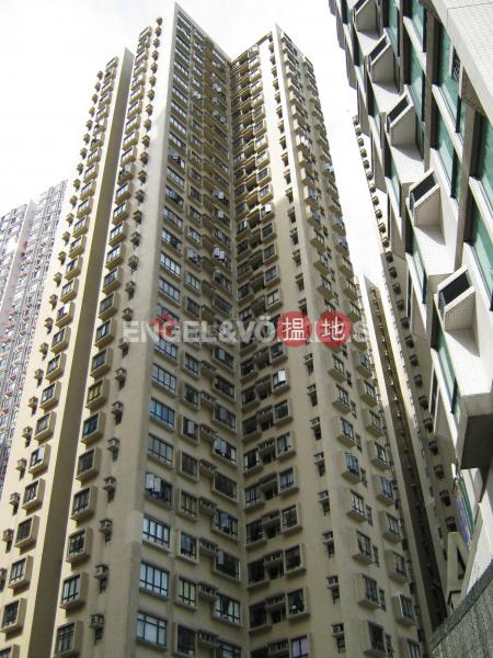 香港搵樓|租樓|二手盤|買樓| 搵地 | 住宅|出租樓盤-西半山三房兩廳筍盤出租|住宅單位