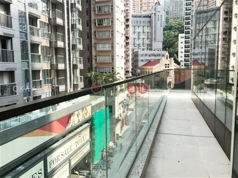 Luxurious 3 bedroom with terrace | For Sale, 98 High Street | Western District | Hong Kong, Sales HK$ 22M