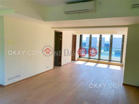 Gorgeous 4 bedroom on high floor with balcony & parking | Rental|La Vetta(La Vetta)Rental Listings (OKAY-R391167)_0