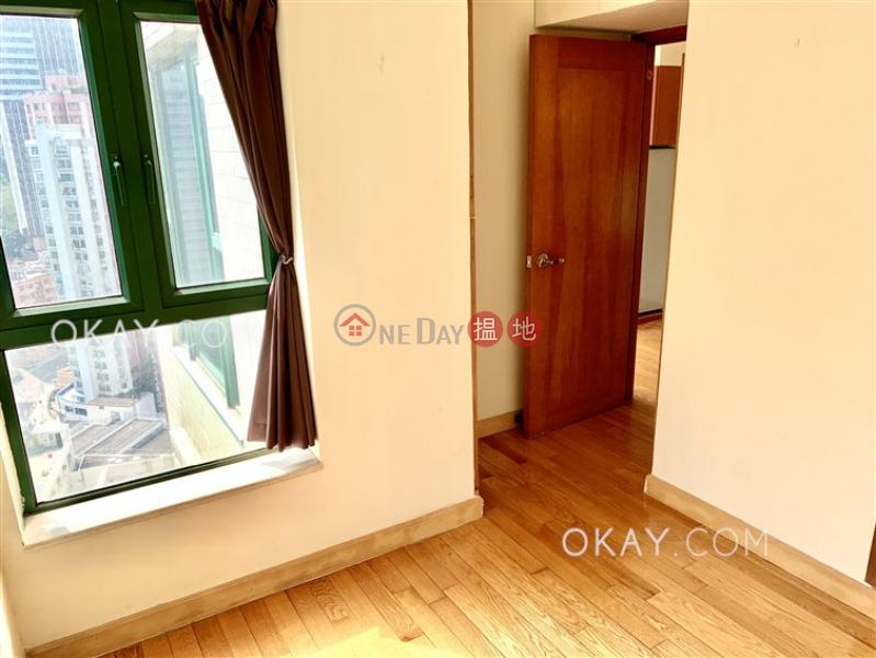 HK$ 25,000/ month University Heights Block 2, Western District, Tasteful 1 bedroom in Pokfulam | Rental