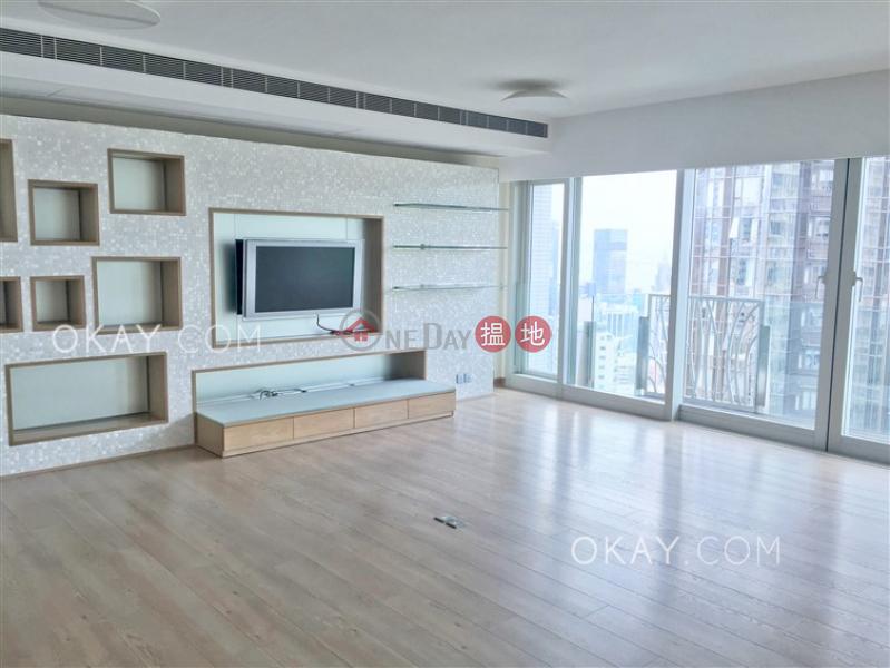 3房2廁,極高層,星級會所,連車位《名門 3-5座出售單位》|23大坑徑 | 灣仔區-香港-出售-HK$ 5,380萬