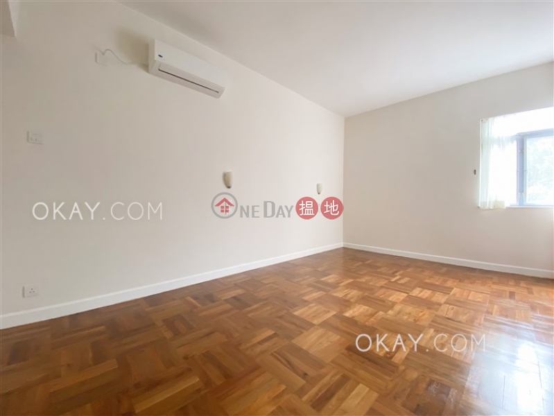 HK$ 90,000/ month | Fontana Gardens | Wan Chai District | Exquisite 3 bedroom with balcony & parking | Rental
