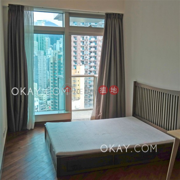 Unique 1 bedroom with balcony | Rental 200 Queens Road East | Wan Chai District, Hong Kong Rental HK$ 26,000/ month