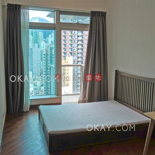 HK$ 26,000/ 月|囍匯 2座|灣仔區1房1廁,露台《囍匯 2座出租單位》