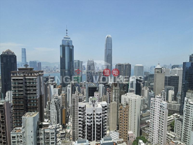 HK$ 1,480萬-帝華臺-西區|西半山三房兩廳筍盤出售|住宅單位