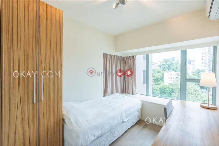渣甸豪庭-中層住宅出租樓盤HK$ 43,000/ 月