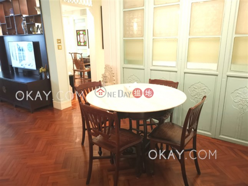 Exquisite 2 bedroom with balcony | Rental | Apartment O 開平道5-5A號 Rental Listings