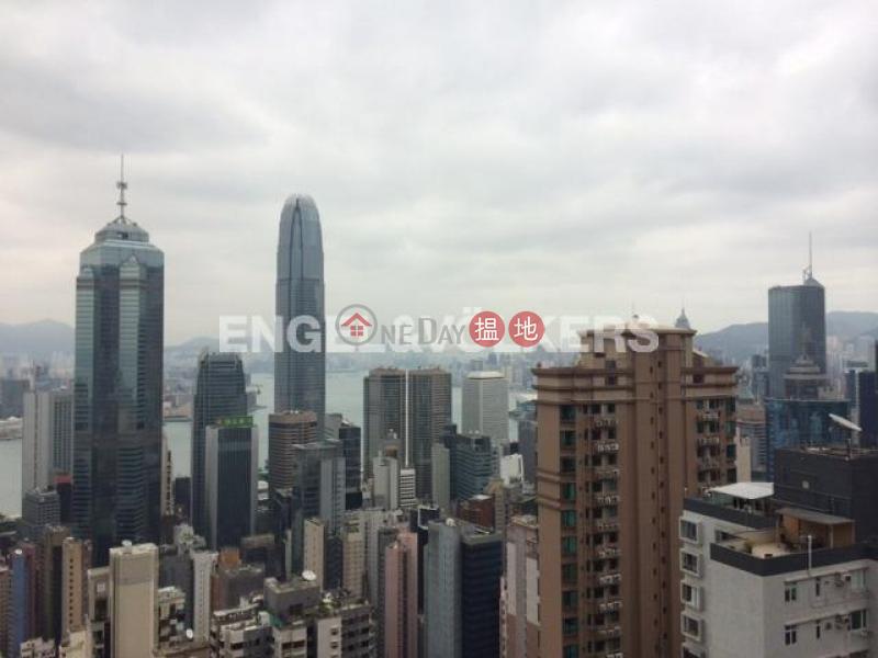HK$ 39,000/ 月-高雲臺-西區|西半山三房兩廳筍盤出租|住宅單位