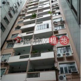 3 Bedroom Family Flat for Rent in Mid Levels West|Long Mansion(Long Mansion)Rental Listings (EVHK99658)_3