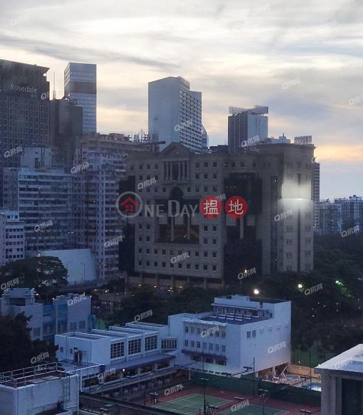景觀開揚,旺中帶靜《浣紗閣租盤》-1-5浣紗街 | 灣仔區香港|出租-HK$ 20,500/ 月
