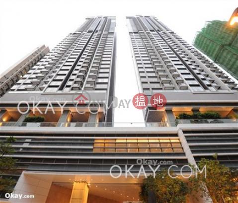 Stylish 2 bedroom on high floor with balcony   Rental Island Crest Tower 1(Island Crest Tower 1)Rental Listings (OKAY-R77460)_0