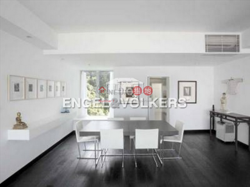 3 Bedroom Family Flat for Sale in Central Mid Levels 11 Magazine Gap Road | Central District Hong Kong, Sales, HK$ 125M