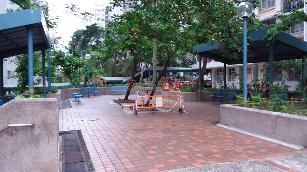 Wang Yiu House, Wang Tau Hom Estate (Wang Yiu House, Wang Tau Hom Estate) Wang Tau Hom|搵地(OneDay)(2)