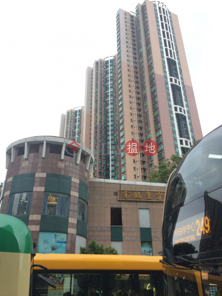 Block 1 Phase 1 Villa Esplanada (Block 1 Phase 1 Villa Esplanada) Tsing Yi|搵地(OneDay)(2)