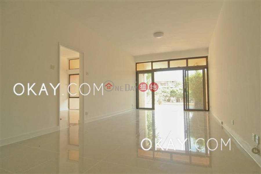 Efficient 3 bedroom with terrace | For Sale | Phase 1 Beach Village, 3 Seabird Lane 碧濤1期海燕徑3號 Sales Listings