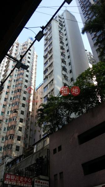 Siu Nin Building (Siu Nin Building) North Point|搵地(OneDay)(3)