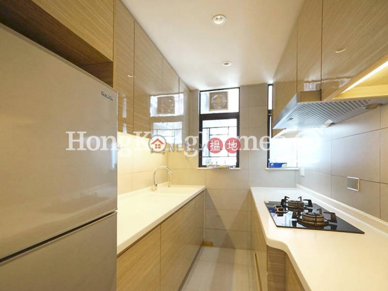 HK$ 53,000/ 月|樂陶苑灣仔區-樂陶苑三房兩廳單位出租