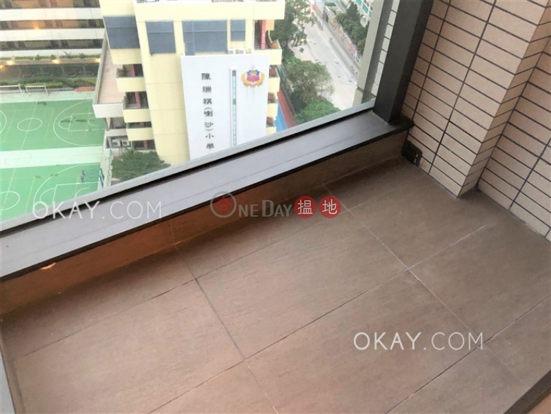 Elegant 2 bedroom with balcony | For Sale 28 Sheung Shing Street | Kowloon City Hong Kong Sales HK$ 12.8M