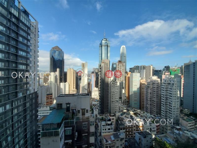 Property Search Hong Kong | OneDay | Residential Rental Listings | Tasteful 1 bedroom in Sheung Wan | Rental