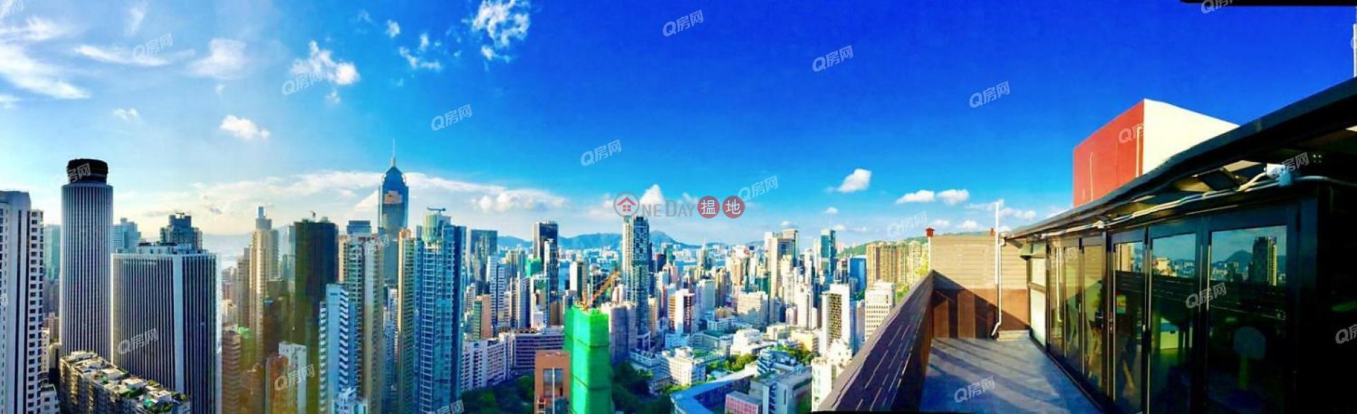 Block B Grandview Tower | 3 bedroom High Floor Flat for Sale | Block B Grandview Tower 慧景臺 B座 Sales Listings