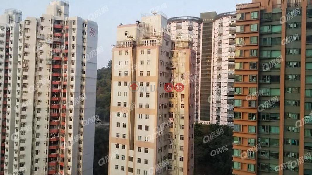 HK$ 32,000/ month, Illumination Terrace, Wan Chai District | Illumination Terrace | 3 bedroom Mid Floor Flat for Rent