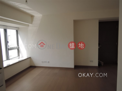 Popular 3 bedroom on high floor with balcony | For Sale|Centre Point(Centre Point)Sales Listings (OKAY-S83225)_0