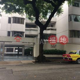 Magnolia Court,Yau Yat Chuen, Kowloon
