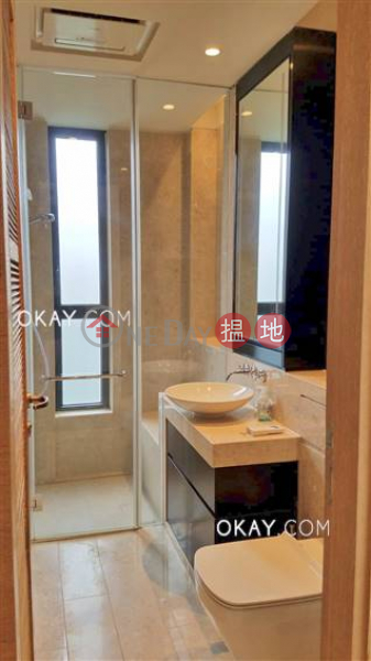Unique 4 bedroom on high floor with parking | Rental | Tower 5 The Pavilia Hill 柏傲山 5座 Rental Listings