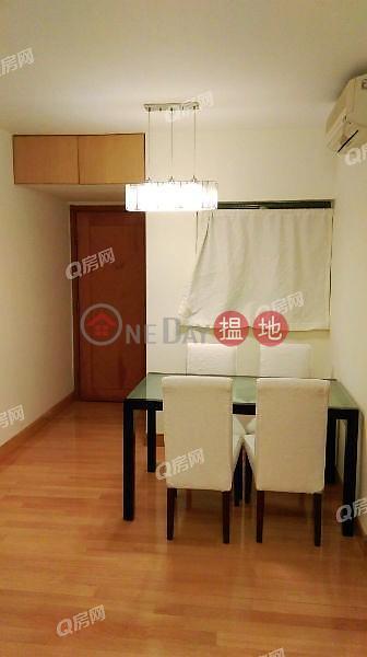 HK$ 9.9M Park Avenue, Yau Tsim Mong Park Avenue   2 bedroom High Floor Flat for Sale