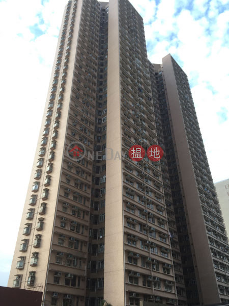 賢麗苑 賢德閣 (B座) (Yin Lai Court, Yin Tak House (Block B)) 葵芳|搵地(OneDay)(1)