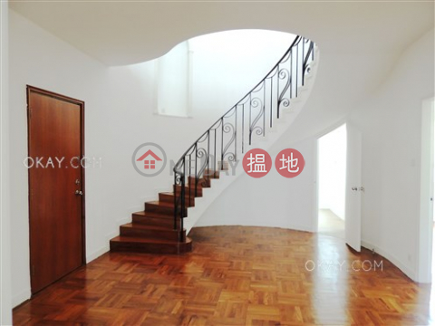 Efficient 4 bed on high floor with terrace & balcony | Rental|Panorama(Panorama)Rental Listings (OKAY-R11460)_0