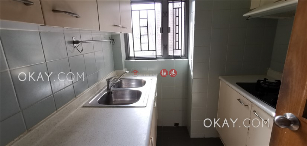 HK$ 12.8M Hollywood Terrace, Central District, Unique 2 bedroom in Sheung Wan | For Sale